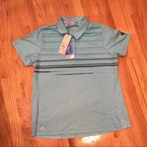 XL Ladies Adidas Golf Polo